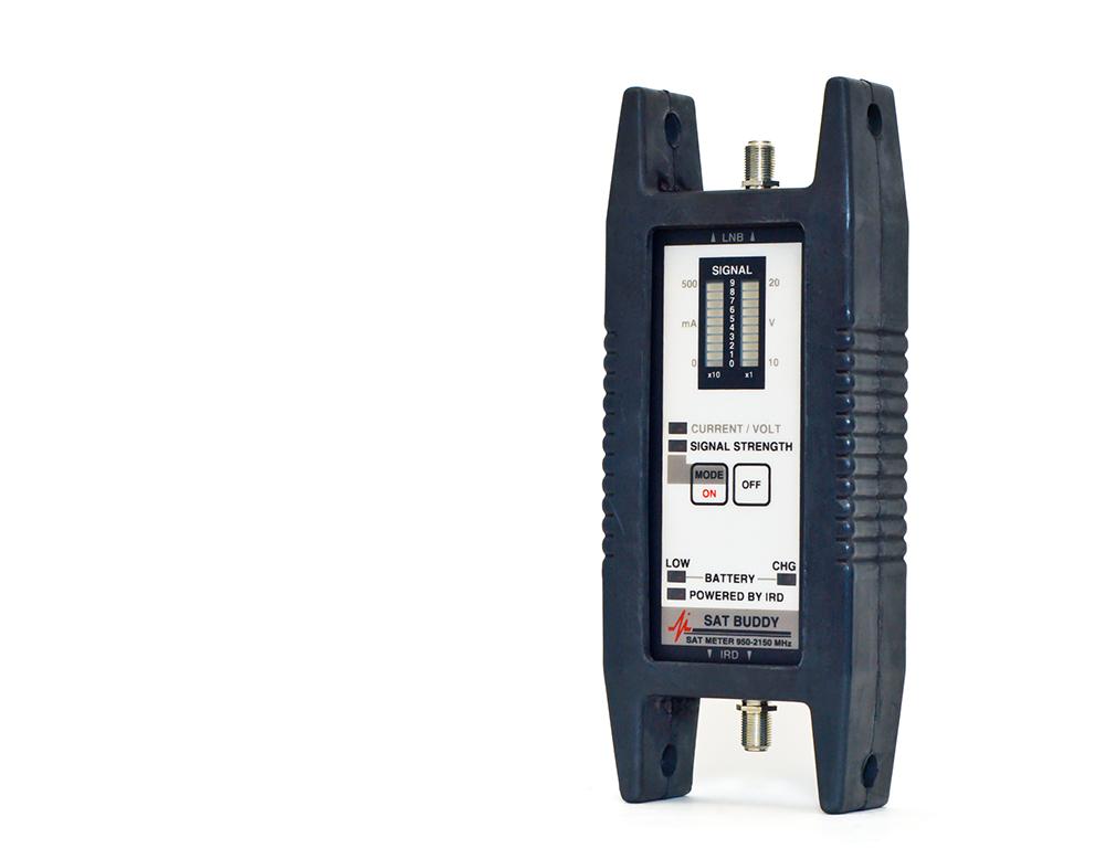 Applied Instruments - Sat Buddy Satellite Peaking Meter